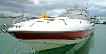 MJM Marine specialise in boat Hire, motor yacht relocation, RYA and undertake a comprehensive boat cleaning service.